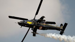 Aero India 2015 Air Show in Bangalore