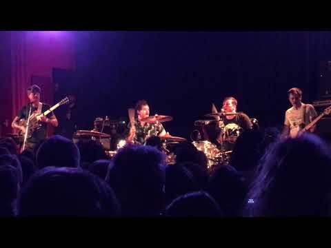 The Oh Sees at the Chapel  10 1 19