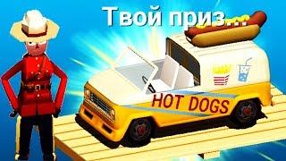 МАШИНКИ Faily Brakes #41 прохождение ИГРЫ про машины как мультик детям VIDEO FOR KIDS cars games