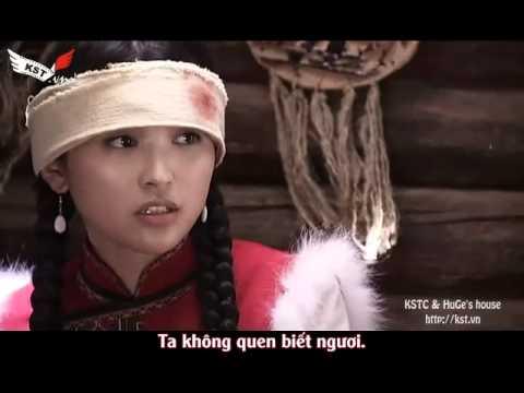 Phim.TopGiaiTri.Com_Phim.NhanhVn.Net_Hương Cách Lý Lạp [VietSub by KST] Tập 12