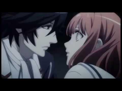 Uta no Prince sama Maji Love Tokiya and Haruka AMV (A Song For You)