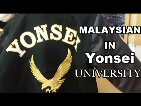 Do i have a chance of getting into Yonsei or Korea University?