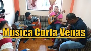 Esperare Por Ti - Musica Rockolera - Santiago Chamba