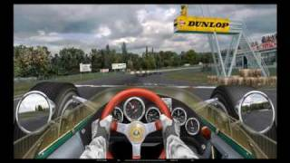 Grand Prix Legends, Watkins Glen