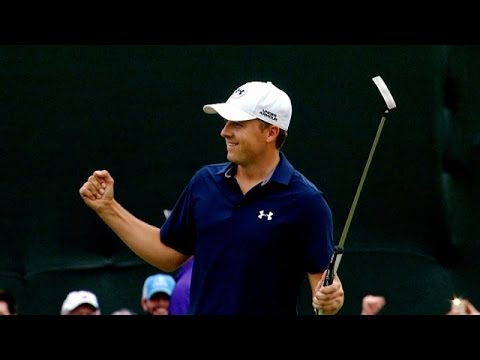 Jordan Spieth wins the TOUR Championship and FedExCup