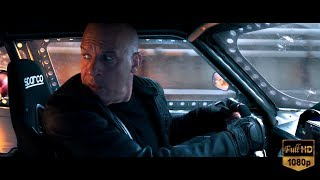 Dom Toretto (EMP) vs Russian separatist - The Fate of the Furious 8