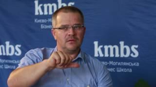 Інтерв'ю з Ігорем Мельником – експертом з аграрного та земельного права в Україні.