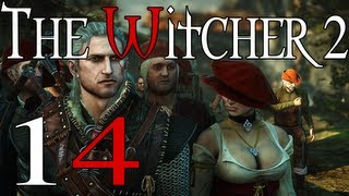 The Witcher 2: Assassins of Kings - Part 14: The Endrega Contract