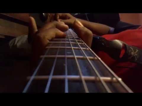 Thuppakki - Jagadish on Mission (Theme) (Guitar cover) HD
