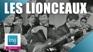 """Les Lionceaux """"Spoutnik Theme"""" (live)  - Archive vidéo INA"""