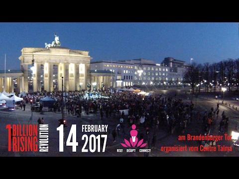 One Billion Rising Berlin 2017