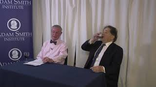 Freedom's Fighters with Lord Lawson
