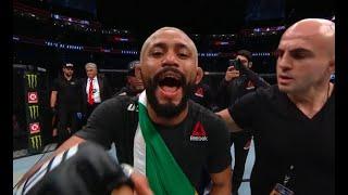 UFC 255 PREDICTIONS