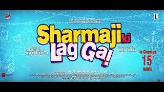Comedy Hindi Film| Sharmaji ki Lag Gai | Trailer and Poster LAUNCH Anil Sharma | Mehul Kumar.