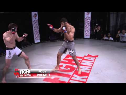 UTC's Asim Hul-Haq vs Dean Trueman