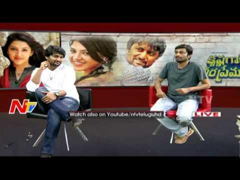 """Nani About """"Jai Balayya"""" Sequence - Special Chit Chat - Nani,  Hanu Raghavapudi"""