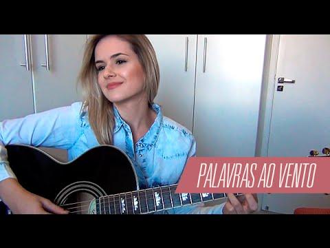 Palavras Ao Vento | Cássia Eller | Cover Carina Mennitto