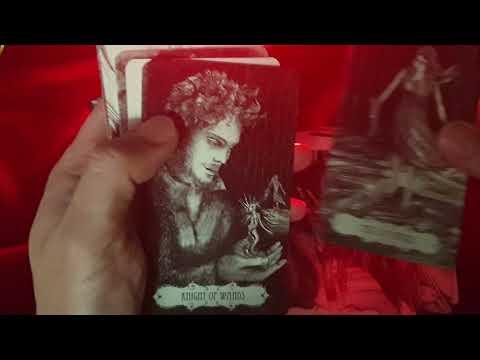 Tarot of the Abyss vidéo