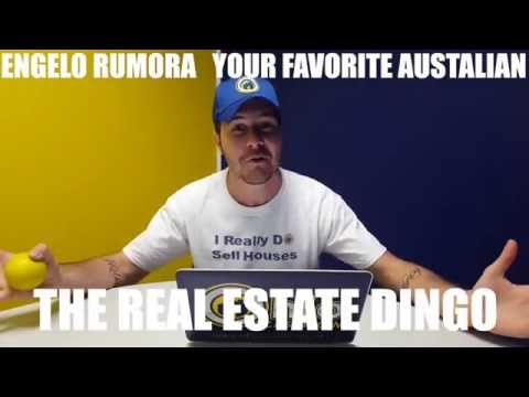 "Are You A Real Estate ""CIA""? Yellow Ladder Tip of the Day #134 Real Estate Investing Tips"