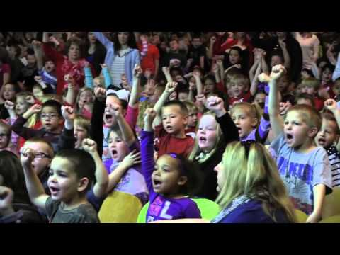 Pauls Valley - Unstoppable Students