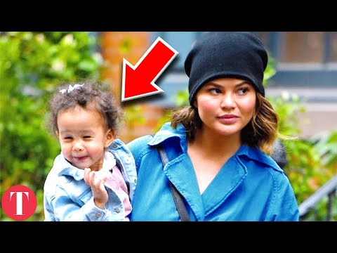 10 Strict Rules Chrissy Teigen And John Legend's Kids Must Follow Mp3