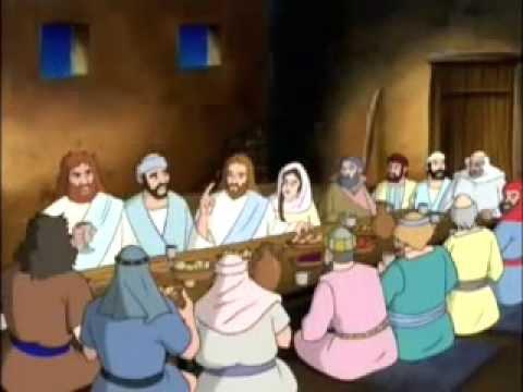 La Ultima Cena La Crucifixin Y La Resurreccin Pelcula Completa
