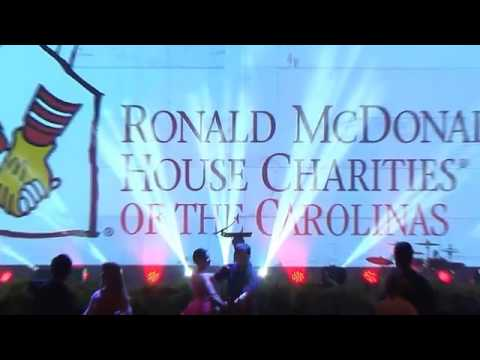 McGala 2015: An Evening In Spain