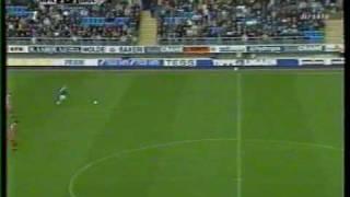 Molde - Brann 1999 (Brann- og MFK-sjanse 97 min)
