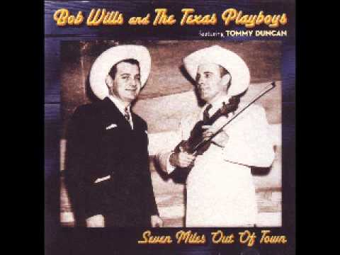 G.I. Wish - Bob Wills & The Texas Playboys featuring Tommy Duncan