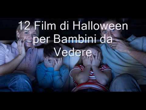 Film Di Halloween Per Bambini.12 Film Di Halloween Per Bambini Da Vedere
