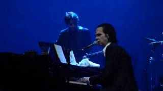 Nick Cave and The Bad Seeds: Nobody's Baby Now  - Kings Theatre Brooklyn NYC US 2017-05-27 -1080HD