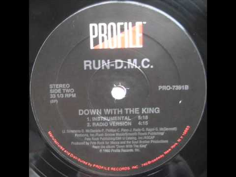 Run DMC - Down With The King (Radio Version).mp4