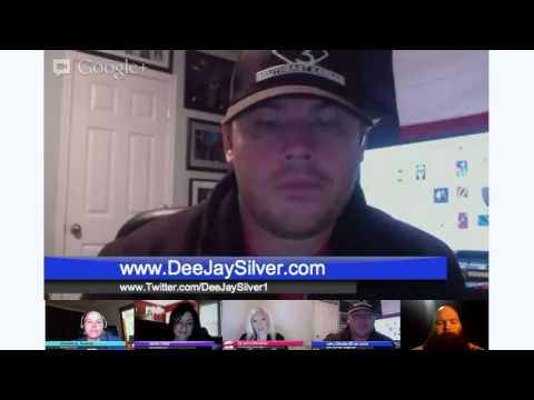 #CMchat Twangout with DeeJay Silver