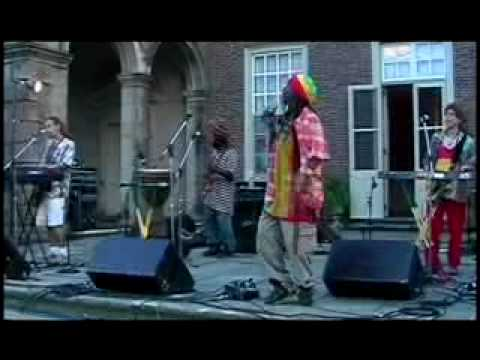 Power Struggle by Jah Spirit