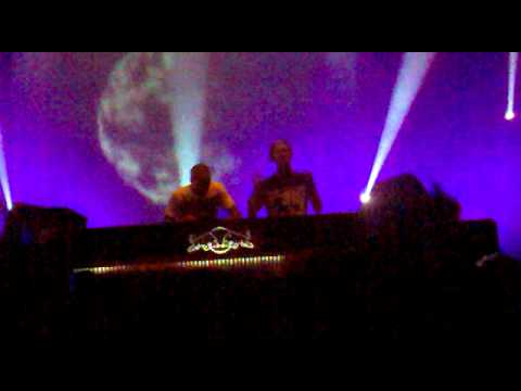Carte Blanche 2 @ Nuits Sonores - Tellyfoam