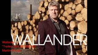 "Wallander // ""Trailer Cool SR (Edit #2)"""