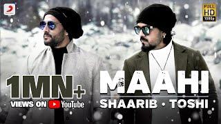 Maahi | Shaarib Toshi  | Raaz- The Mystery Continues | Rewind Version