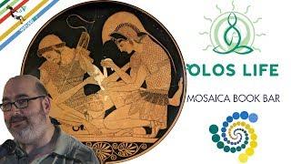 L'Iliade - La vera storia dell'Iliade e i suoi inganni - Giampaolo del Bianco (Olos Life ft Mosaica)