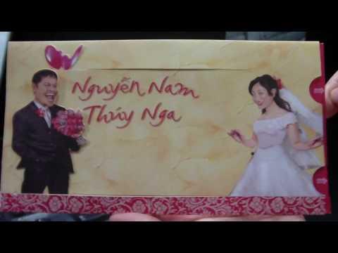 Thuy Nga Wedding Card.MP4
