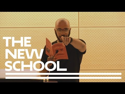 Cave Canem New Works: Casey Rocheteau, Clint Smith, John Warner Smith | The New School