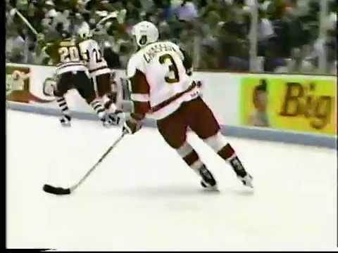 1991/1992 playoffs part 5/15
