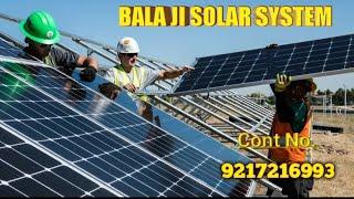 SOLAR SYSTEM Solar Water Pump, Submersible Pump, Solar Street Lights,Solar Plant , Solar Services.