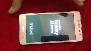 How to  bypass google account / reset frp  Samsung Galaxy J2 Prime  Easy Method 2017samsung g532g