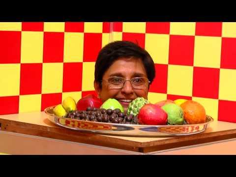 JOYOUS PUDUCHERRY | Celebrating 2 years of service | Dr. Kiran Bedi