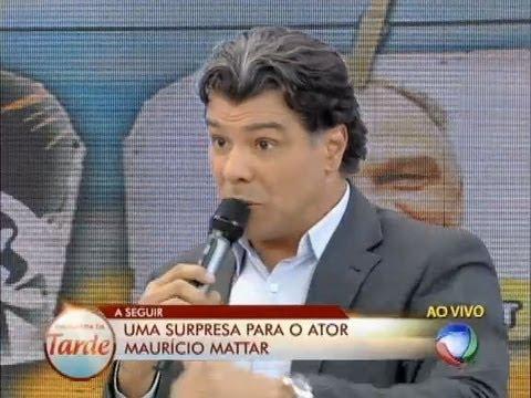 Mauricio Mattar