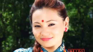 Dingla Bazarma - Yogendra Rai Ft. Chhulthim Gurung  | New Nepali Adhunik song 2015