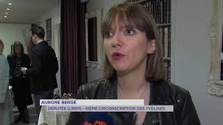 Yvelines : les députés LREM dressent un bilan de leur activité