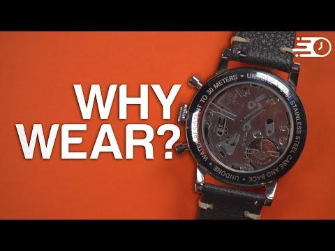 5 Reasons To Choose A Quartz Watch