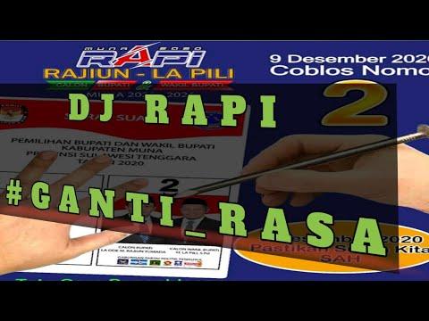 Download DJ RAPI X ganti rasa