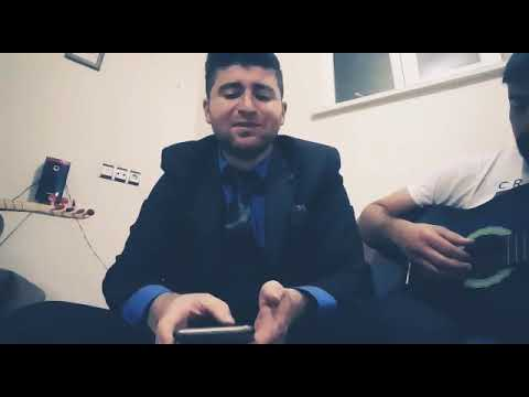 Yusufefe Altay -Yokluğunda olmazım
